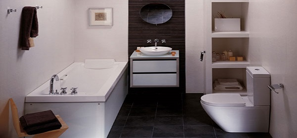 8 Design Ideas For Small Bathrooms 8 Design Ideas For Small Bathrooms   Interior Decoration