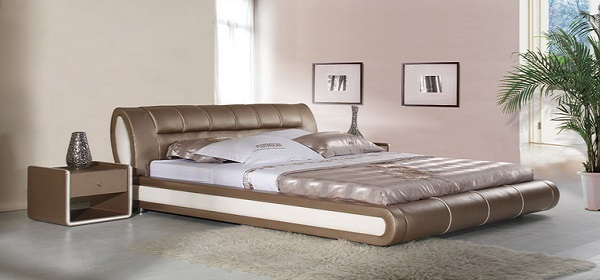 leather How To Decorate With Leather Furniture Elegant Modern Leather Bedroom Furniture Decorating Ideas