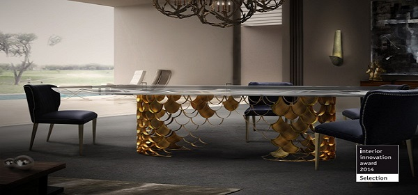 10 Rectangular Dining Tables You Will Love Interior Decoration Blog 71