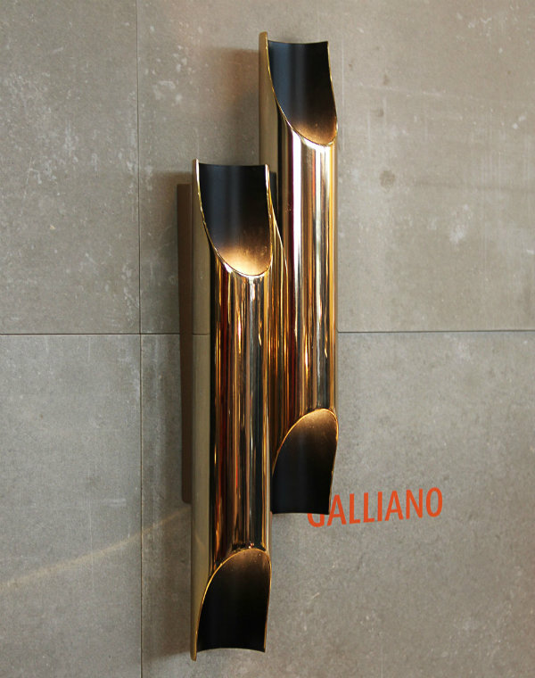 Beautifull outdoor lighting design ideas Lamps Galliano