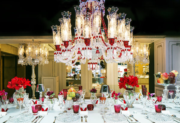 the most beautifull glassware that you should have at your table harrods2