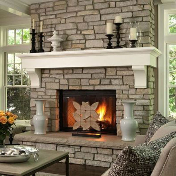 Choose the Best Fireplace For Your Home 141