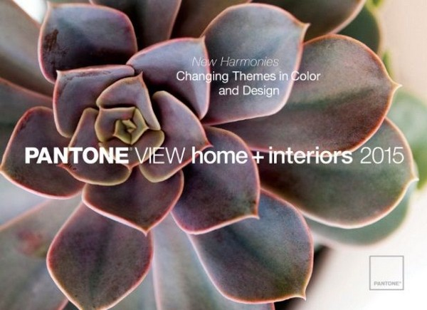 Don't miss Pantone colors of the year 2015 for interior decoration 7