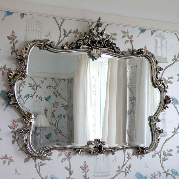 mirrors The Most Luxurious Decorative Wall Mirrors c821c82e6022c1511e6b48bd17d46ce5