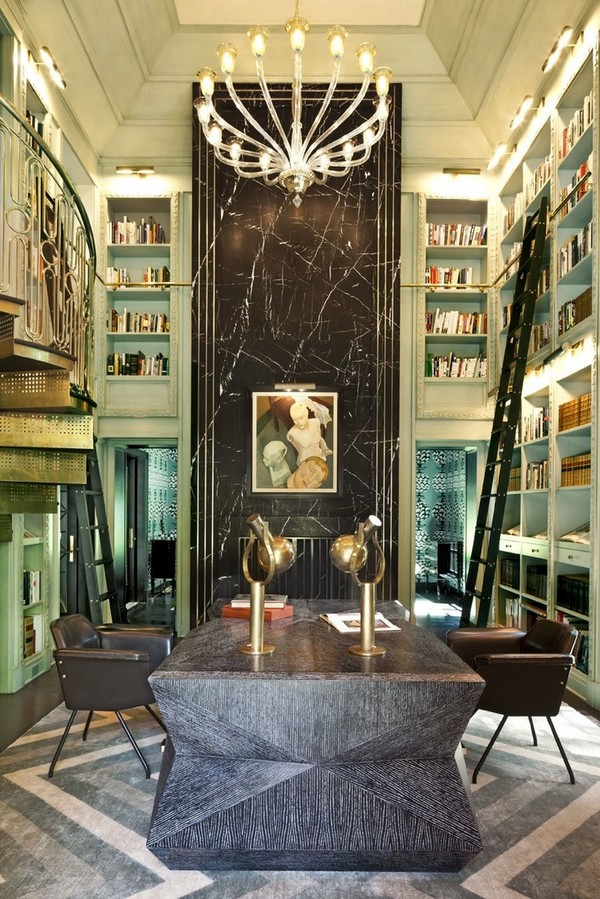 The 10 most beautifull libraries that you dream to your home d0ff909b68ce1ac55c25a21a5c9e2612