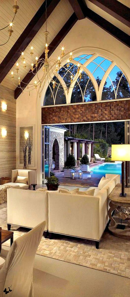 luxurious interiors Inspiration: Luxurious Interiors and Architecture 101