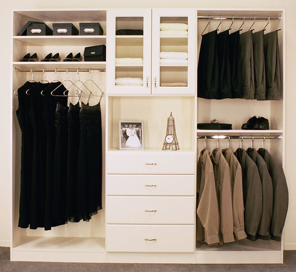 Organize Your Closet – 10 Easy Steps 119