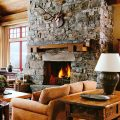Bring the Cozy-Rustic to Your Interiors 56 120x120