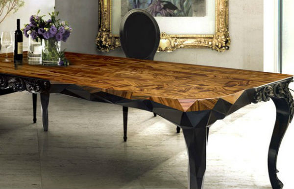 unique wood dining tables Find 5 Unique Wood Dining Tables Find 5 Unique Wood Dining Tables 6