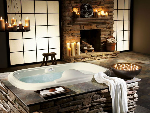 8 Magnificent Bathtubs You Must See Magnificient Bath Tubs You Must See 2