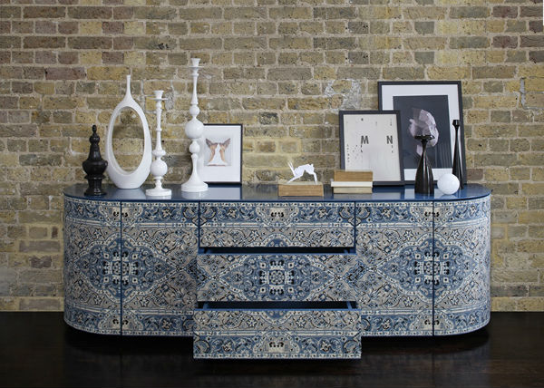 The 7 Most Unique Sideboards For Your Interiors The 7 Most Beautiful Sideboards For Your Interiors 1