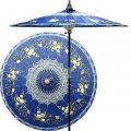 Beautifull decorative outdoor umbrellas for your special garden asian outdoor umbrellas 120x120