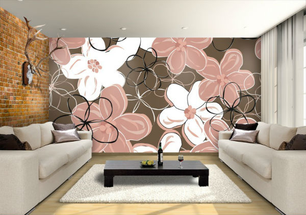 Flower Power: Bring The Spring Into Your House Flower Power Bring The Spring Into Your House 41