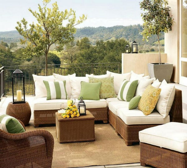 How To Make Your Porch A Cozy Room How To Make Your Porch A Cozy Room 5