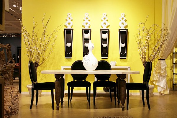 10 Beautiful Dining Room Designs 10 Beautiful Dining Room Designs 11