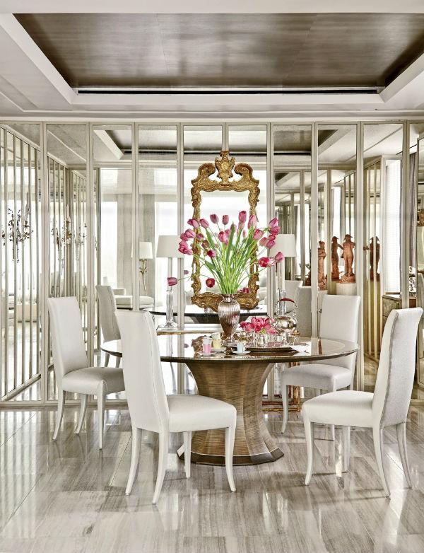 10 Inspiring Dining Room Designs 10 Inspiring Dining Room Designs 2
