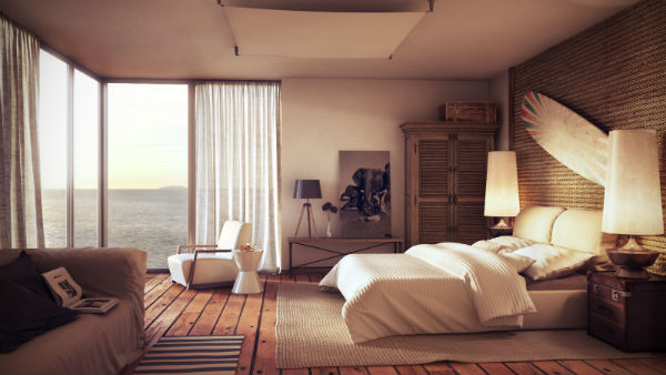 5 Amazing Bedrooms For Your Beach House 5 Amazing Bedrooms For Your Beach House 4