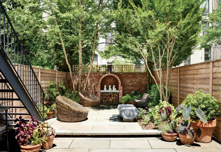 6 Outdoor Space Inspirations 6 Outdoor Space Inspirations 4