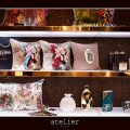 Atelier-Design luxury interior decoration showroom Heartcover 6 120x120