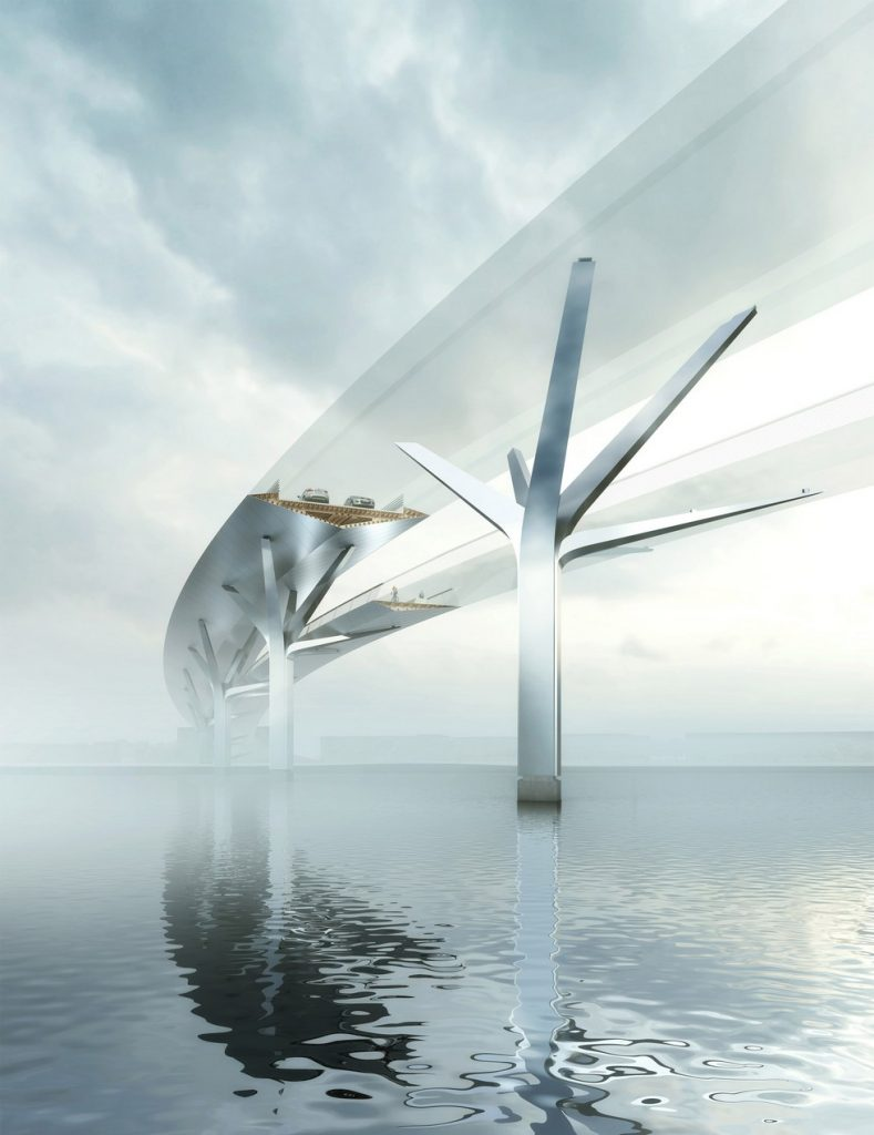 design bridges FOSTER AND PARTNERS: THE NEW DESIGN BRIDGES Featured 789x1024
