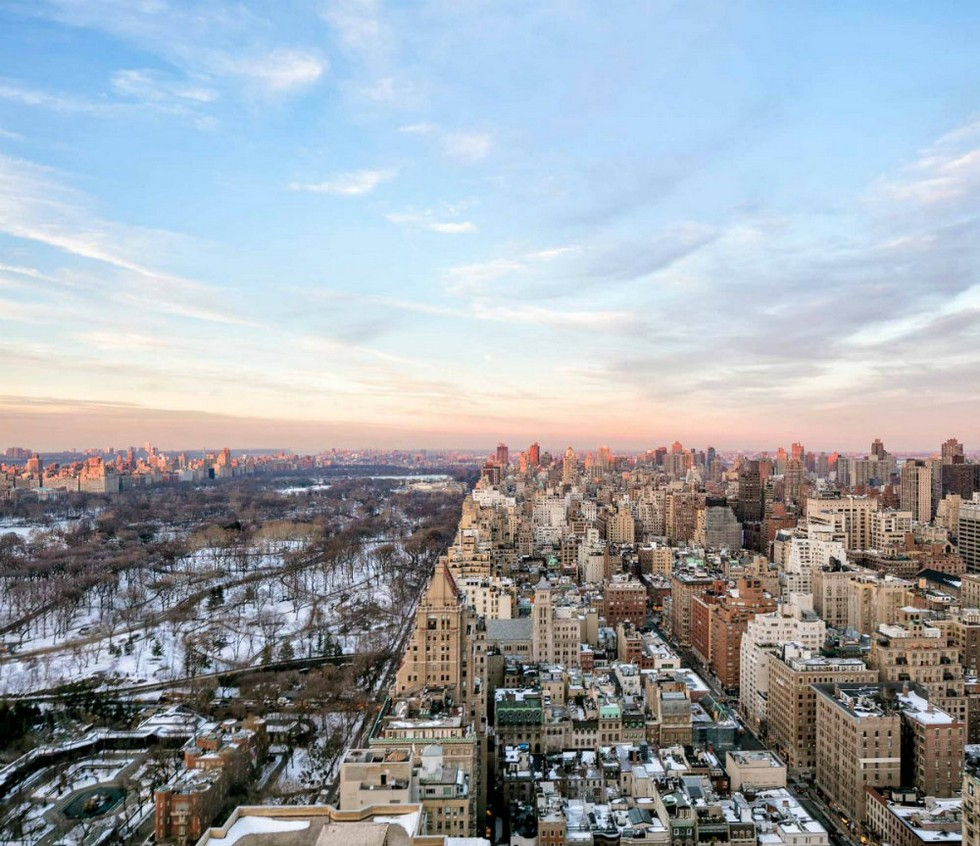most expensive rental apartment New York City´s Most Expensive Rental Apartment Inside New York City  s Most Expensive Rental Apartment Inside 6
