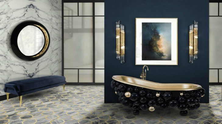 bathroom colors Designers Revealed Their Top Bathroom Colors Designers Revealed Their Top Bathroom Colors 2