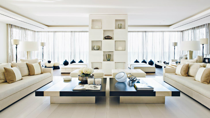 interior designer Get To Know The Top 5 Interior Designers Kelly Hoppen