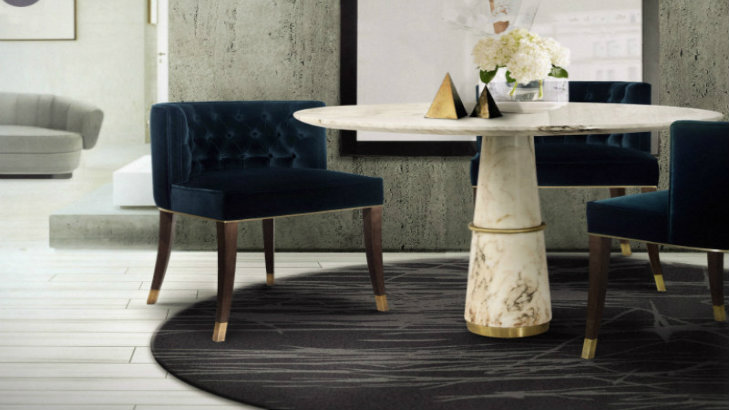 dining chairs Why You Need These Incredible Dining Chairs In Your Home brabbu 1 1