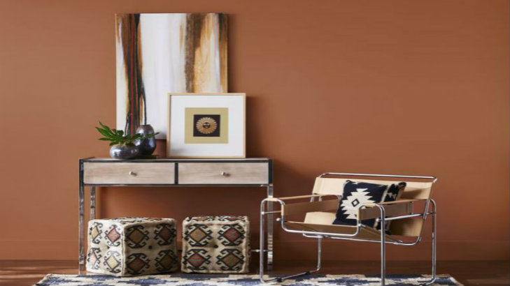 color trends 2019 Home Interior Color Trends color trend 2019 4 1