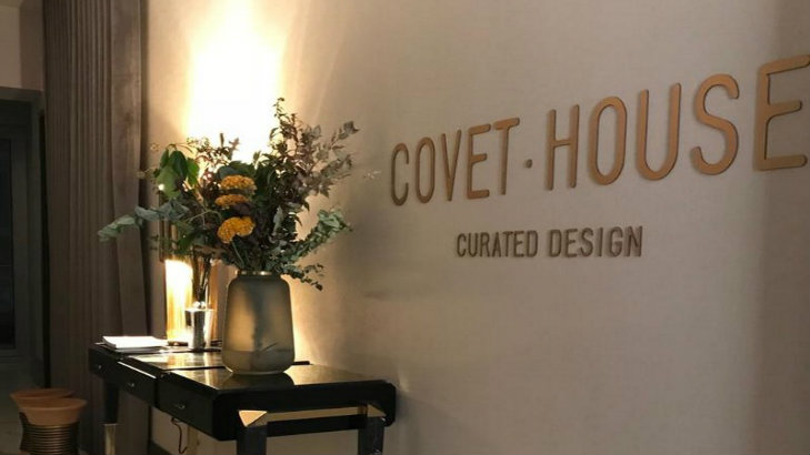 covet nyc Discover The Luxury Design of Covet NYC covetnyc 1