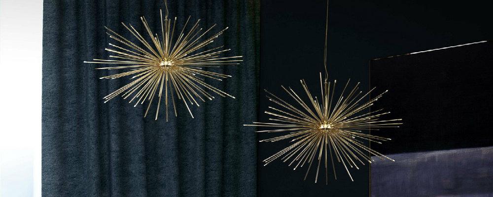 suspension lamps 7 Stylish Suspension Lamps For Your Home Decor 7 Stylish Suspension Lamps For Your Home Decor