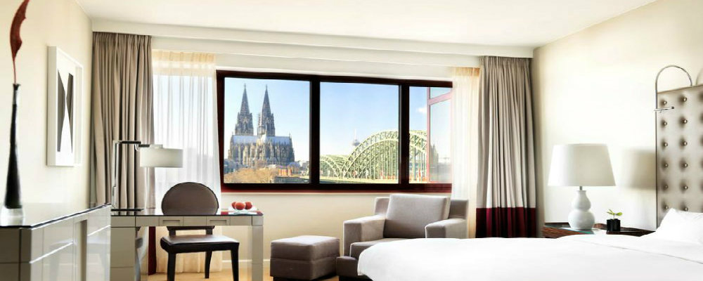 city guide City Guide: Top Hotels To Stay In During IMM Cologne 2019 City Guide Top Hotels To Stay In During IMM Cologne 2019