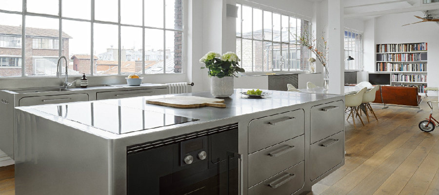 vintage industrial style Get Inspired By These Vintage Industrial Style Ideas For Your Kitchen Get Inspired By These Vintage Industrial Style Ideas