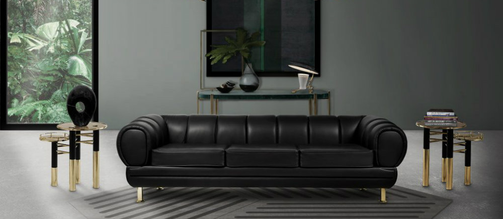 black leather sofas Why You Need These Amazing Black Leather Sofas In Your Home Why You Need These Amazing Black Leather Sofas In Your Home