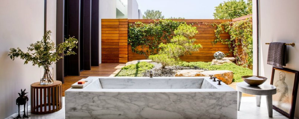 celebrity homes Celebrity Homes: Top 6 Celebrity Bathrooms of 2018 Celebrity Homes Top 6 Celebrity Bathrooms of 2018