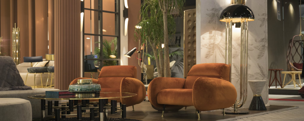 design trends Trend Report: Design Trends From Maison Et Objet 2019 Trend Report Design Trends From Maison Et Objet 2019