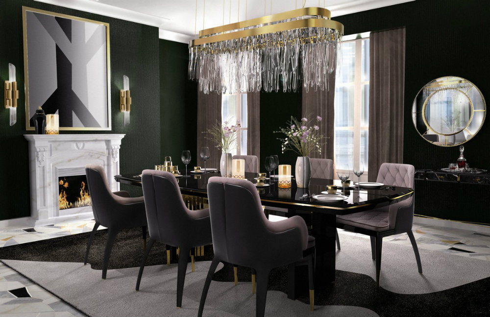 living room Amazing Chandeliers To Take Your Living Room To The Next Level  Amazing Chandeliers To Take Your Living Room To The Next Level 2