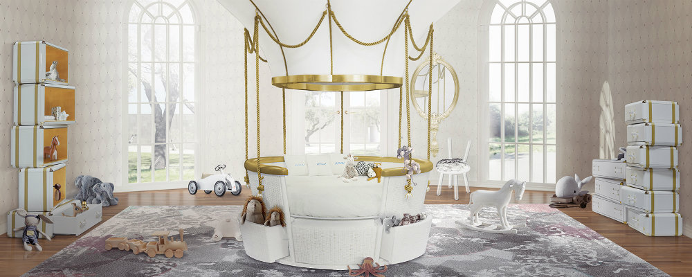 bedroom trends Kids Bedroom Trends: Get The Look With Our Guides Kids Bedroom Trends Get The Look With Our Guides