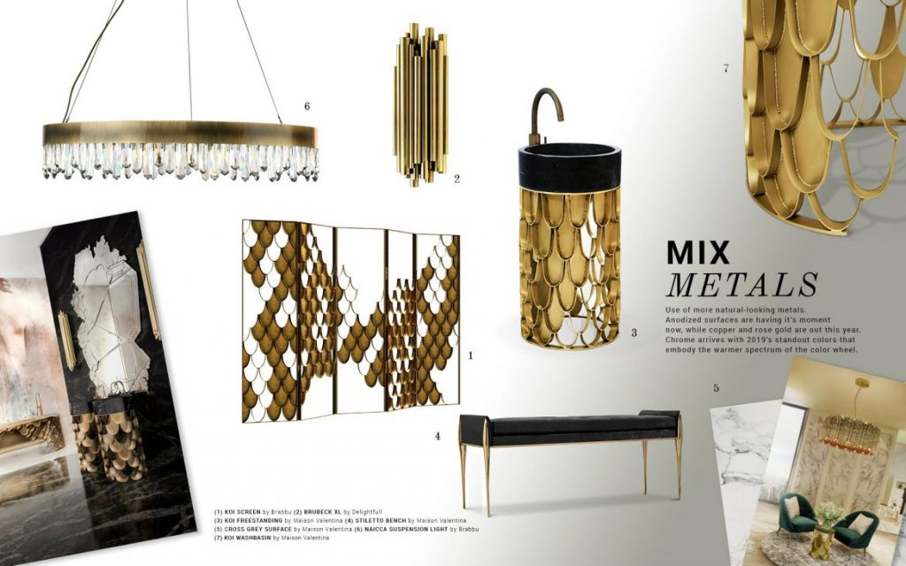 mixed metals Mixed Metals Is The New Trend You Will Want To Follow Mixed Metals Is The New Trend You Will Want To Follow 1 1024x640