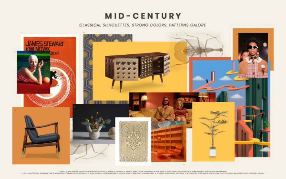 mid-century Mid-Century Furniture Is The New Trend You Will Want To Follow  Mid Century Furniture Is The New Trend You Will Want To Follow 1