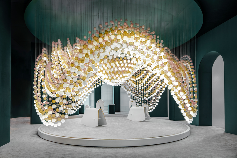 coveted awards Salone Del Mobile 2019: Discover Here The Winners Of Coveted Awards' 6th Edition Discover Here The Winners Of Coveted Awards 6th Edition At Salone Del Mobile 2019 10