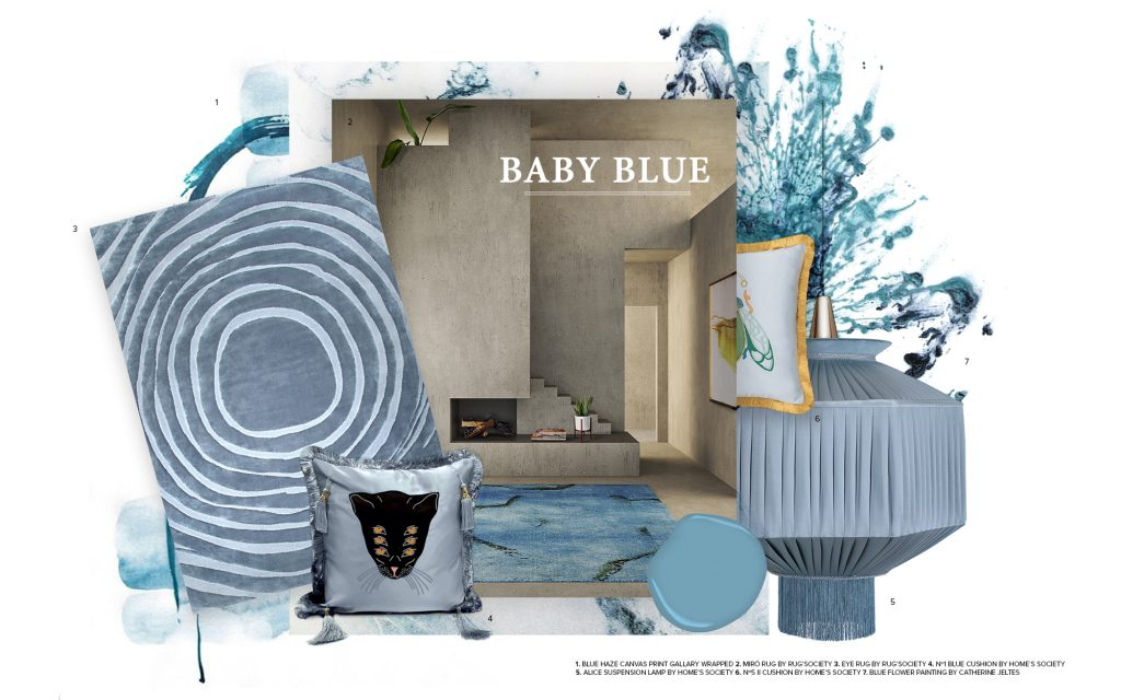 baby blue Why Baby Blue Is the Must-Have Color For Your Interiors Why Baby Blue Is The Must Have Color For Your Interiors 1