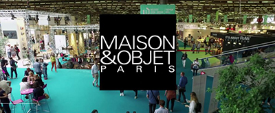 paris Maison Et Objet 2019: Master Guide For Paris' Luxury Event Maison Et Objet 2019 Event Guide 1 944x390