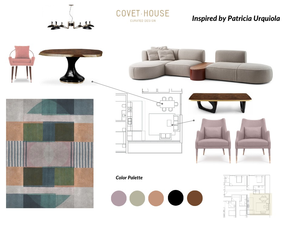 amazing 5 Amazing Moodboards Inspired by the Styles of Top Designers 5 Amazing Moodboards Inspired by the Styles of Top Designers 4