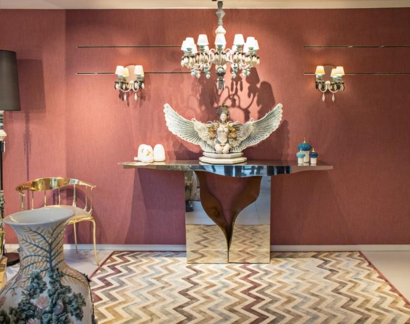 maison The Ultimate Guide of Maison et Objet 2020 Lladro Opening Showroom Boca do Lobo Fine Art Pieces 2