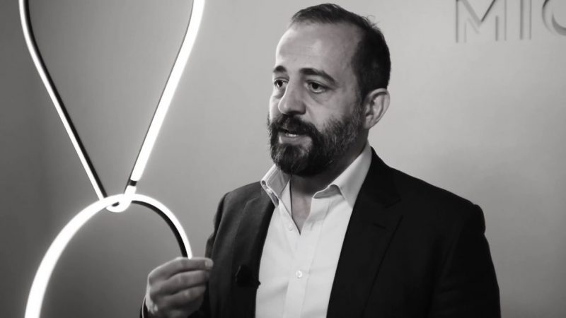 maison The Ultimate Guide of Maison et Objet 2020 Michael Anastassiades is The Designer of the Year for MO2020 2 2
