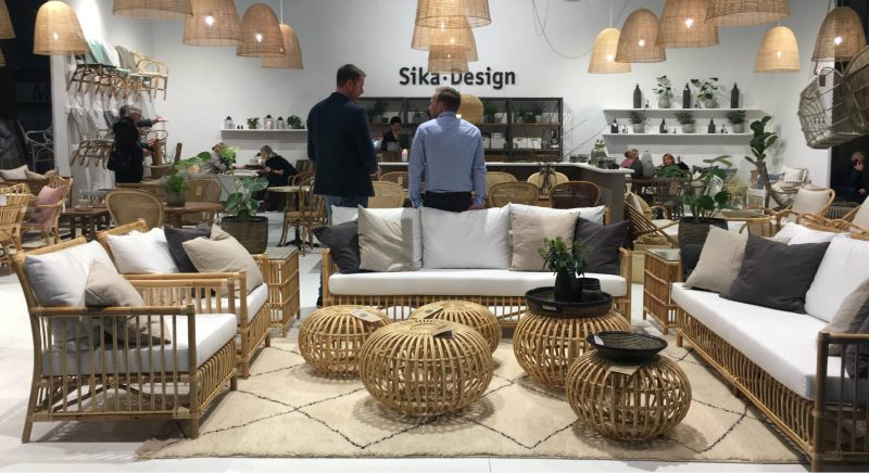 The biggest highlights from Maison et Objet 2020 2 highlight The biggest highlights from Maison et Objet 2020 biggest highlights maison objet 2020 28 800x436 1