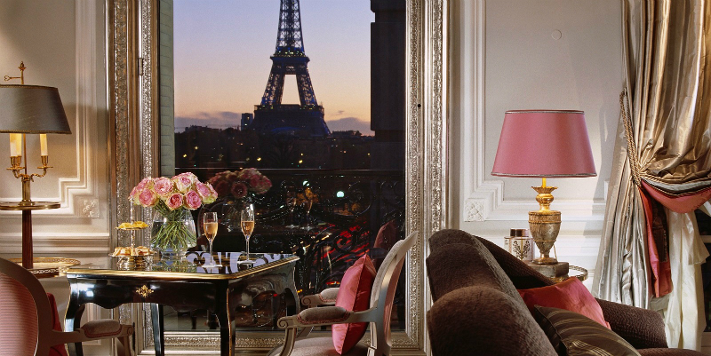 maison The Ultimate Guide of Maison et Objet 2020 hotel plaza athenee 1