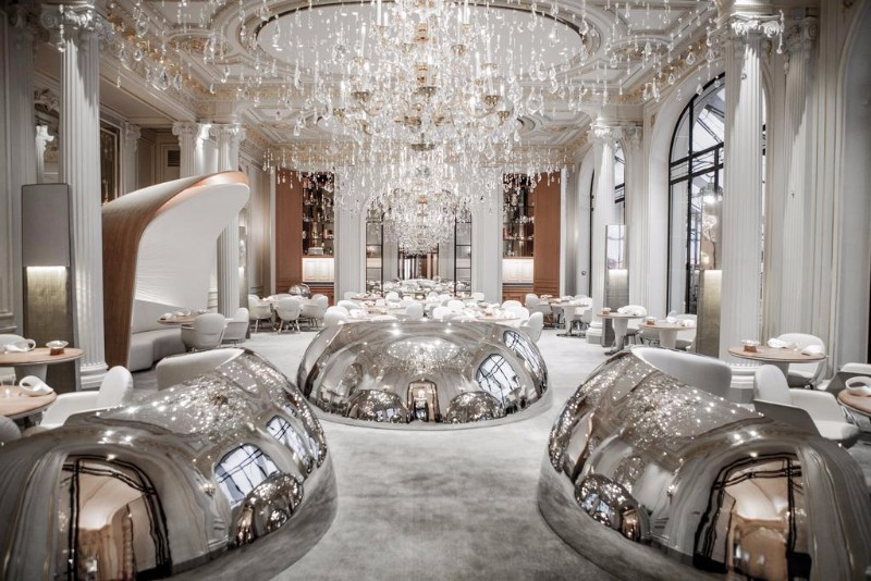 maison The Ultimate Guide of Maison et Objet 2020 hotel plaza athenee paris 1