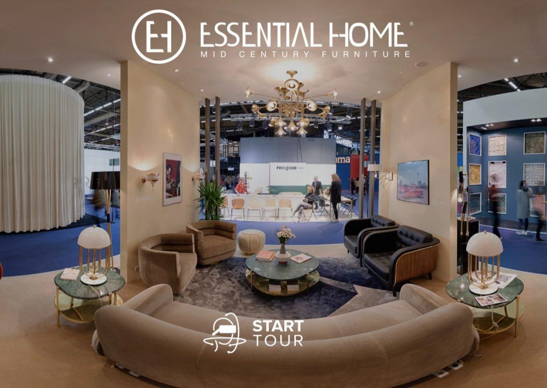 MAISON ET OBJET 2020: LUXURY STANDS' VIRTUAL TOUR 7 maison et objet Maison et Objet 2020: Luxury Stands' Virtual Tour maison objet 2020 luxury stands virtual tour 6 scaled